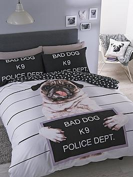 pug-life-duvet-cover-set