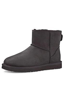 ugg-australia-classic-mini-leather-boots