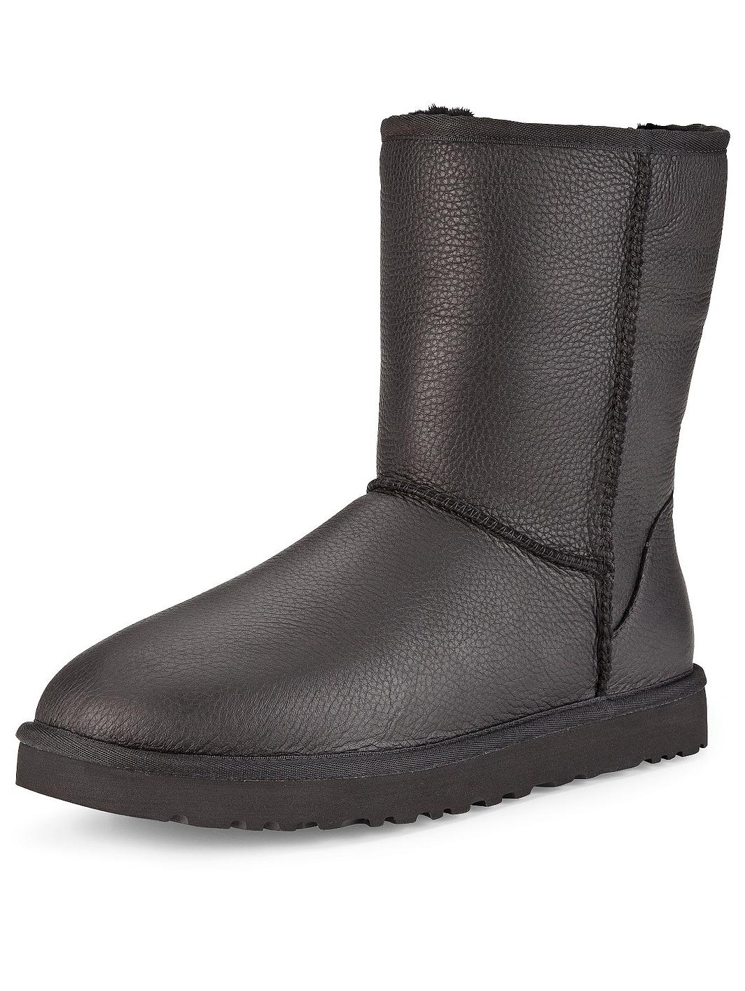 ugg australia classic leather boots co uk