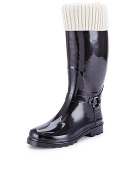 shoe-box-olivia-wellington-boots-with-knit-cuffs