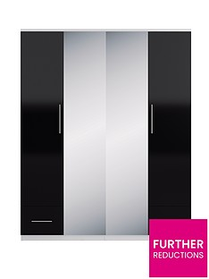 cologne-gloss-4-door-mirrored-wardrobe