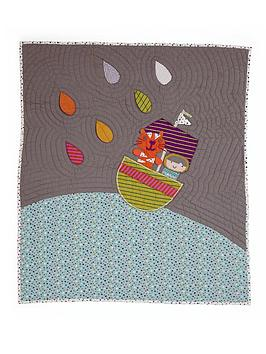mamas-papas-timbuktales-quilted-coverlet