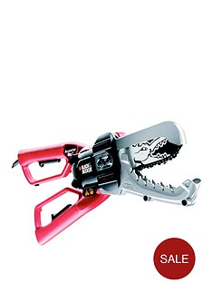 black-decker-gk1000-gb-550-watt-alligator-powered-lopper