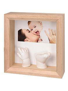 baby-art-photo-sculpture-frame