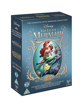disney-the-little-mermaid-1-3-dvd