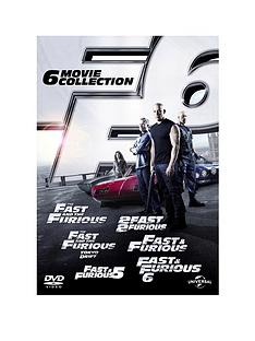 fast-furious-the-6-movie-collection-dvd