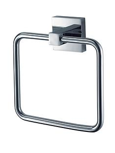 aqualux-haceka-mezzo-bathroom-towel-rail