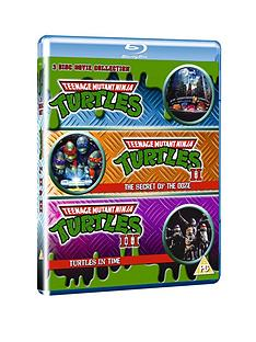 teenage-mutant-ninja-turtles-teenage-mutant-ninja-turtles-the-movie-collection-blu-ray