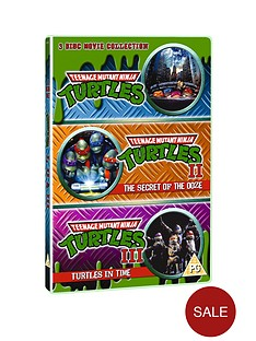 teenage-mutant-ninja-turtles-teenage-mutant-ninja-turtles-the-movie-collection-dvd