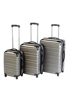 constellation-3-piece-abs-luggage-set-pewter