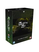 Breaking Bad: The Complete Series DVD