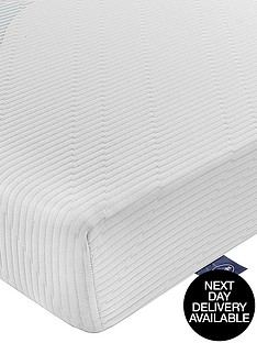 silentnight-3-zone-memory-foam-rolled-mattress
