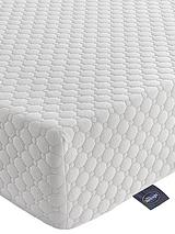 7 Zone Memory Foam Rolled Mattress