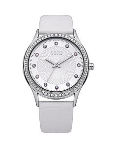 oasis-white-stone-set-dial-and-white-croc-strap-ladies-watch