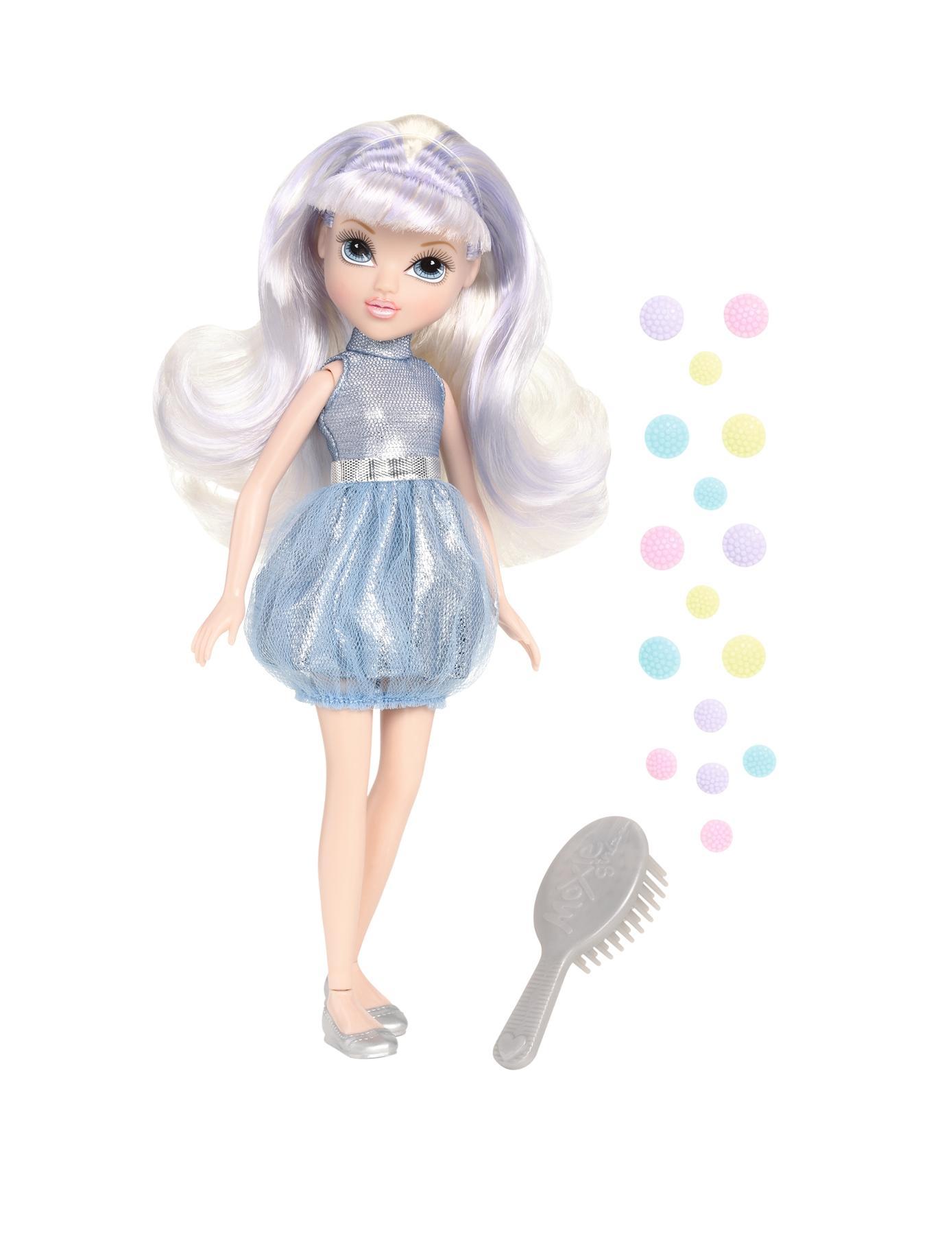 Moxie Girlz Snap n Style Doll - Avery