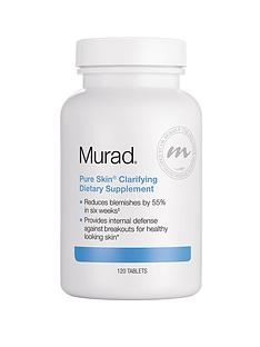 murad-blemish-control-pure-skin-clarifying-dietary-supplements