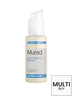 murad-anti--aging-blemish-control-blemish-and-wrinkle-reducer-60ml-and-free-murad-flawless-finish-gift-set
