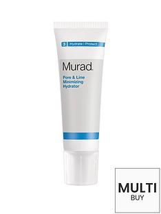 murad-pore-line-minimizing-hydrator-50ml-and-free-murad-flawless-finish-gift-set