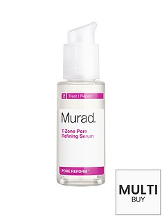 murad-pore-reform-t-zone-pore-refining-serum-50ml-and-free-murad-flawless-finish-gift-set