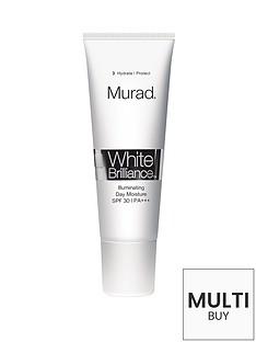 murad-white-brilliance-illuminating-day-moisture-spf-30-50ml-and-free-murad-flawless-finish-gift-set