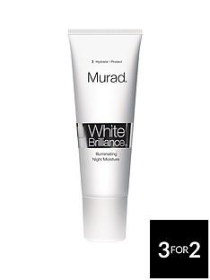 murad-white-brilliance-illuminating-night-moisture-100ml