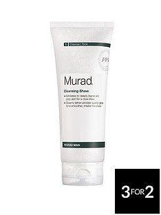 murad-man-cleansing-shave