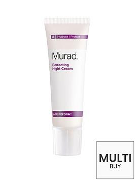 murad-age-reform-perfecting-night-cream-50ml-free-murad-essentials-gift