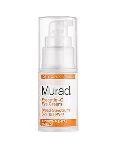 murad-essential-c-eye-cream-spf15-15ml-free-murad-gift-of-beautiful-skin-set