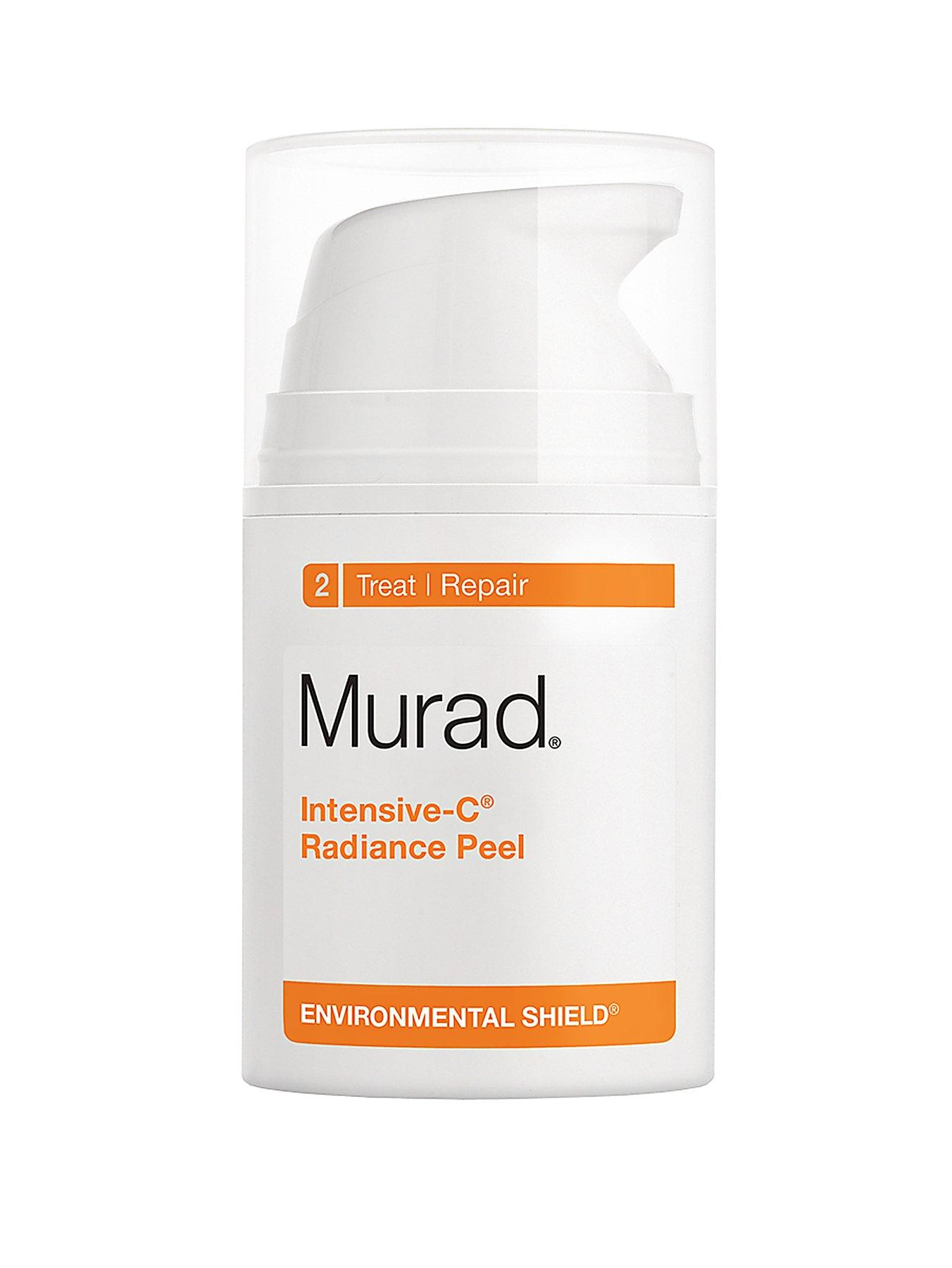 Murad Environmental Shield Intensive-C Radiance Peel - 50ml