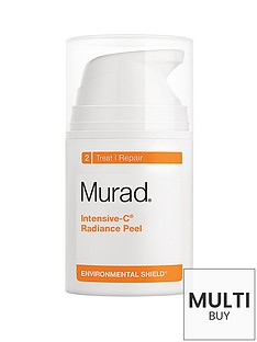 murad-environmental-shield-intensive-c-radiance-peel-50ml-free-murad-essentials-gift