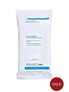 murad-blemish-control-clarifying-wipes