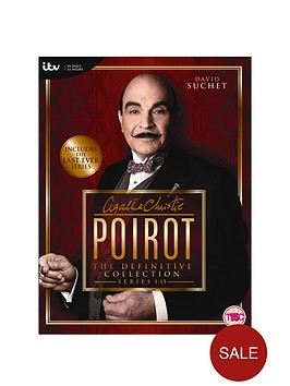 agatha-christies-poirot-the-definitive-collection-series-1-13-dvd