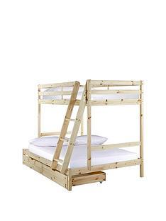 Kidspace Corona Bunk Bed