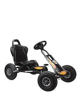 air-runner-ar-1-go-kart-black