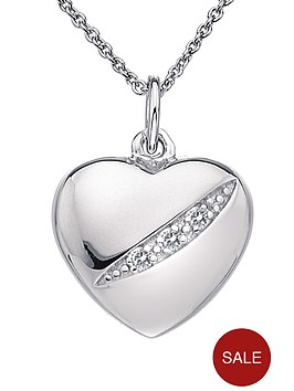 hot-diamonds-shooting-star-sterling-silver-and-diamond-heart-pendant