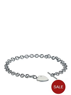 hot-diamonds-addicted-to-love-sterling-silver-and-diamond-heart-t-bar-bracelet
