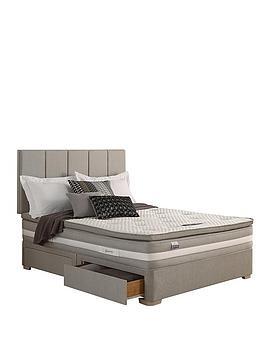 silentnight-geltex-affinity-1850-pocket-pillowtop-divan-bed