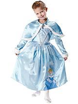 Winter Wonderland Cinderella - Child Costume