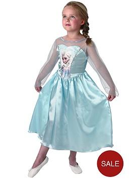disney-frozen-girls-classic-elsa-child-costume-age-3-8-years