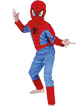 marvel-classic-spiderman-boys-costume