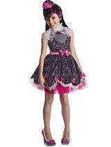 Sweet 1600 Draculaura - Child Costume