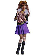 Clawdeen Wolf - Child Costume