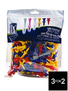 pga-tour-castle-tees-200-mixed-sizes