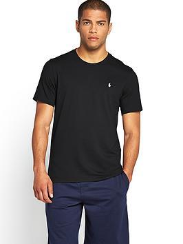 polo-ralph-lauren-mens-single-logo-t-shirt-black