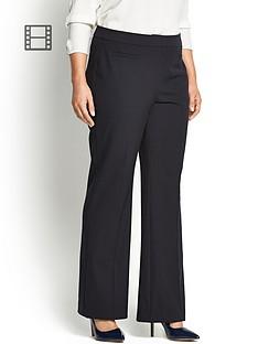 bootcut-trouser