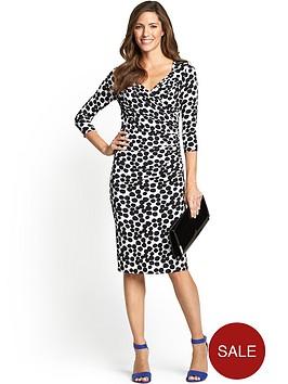savoir-petite-confident-curves-mid-length-dress