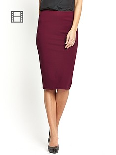 south-ponte-pencil-skirt