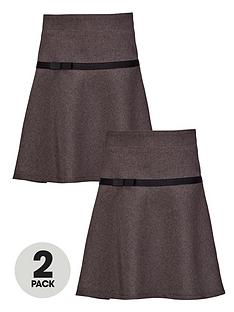 top-class-girls-embellished-skirts-2-pack