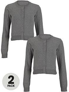 top-class-essential-waist-length-cotton-cardigan-2-pack