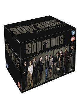 the-sopranos-series-1-6-dvd